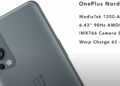 OnePlus Nord 2 leak