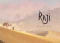 Raji enhanced Edition