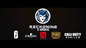 Reckoning Esports