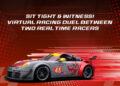 wallace esports and playtonia organize virtual racing campaign