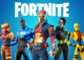 Fortnite won't be available on Apple devices anytime soon