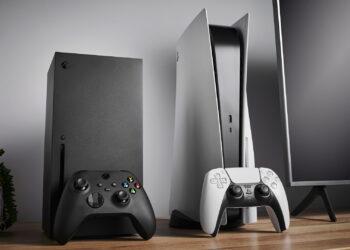 gaming console shortage