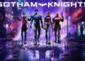 Gotham Knights gets a new trailer at DC FanDome 2021