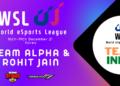 World Esports League