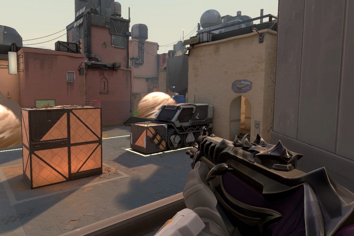 No more penalty for leaving deathmatch in Valorant